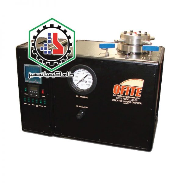 ۰۳-۰۱-Benchtop HTHP Curing Chamber-Ofite
