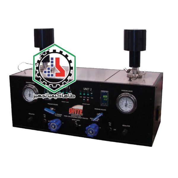 ۰۳-۰۵-Static Gel Strength Measurement Device-Ofite