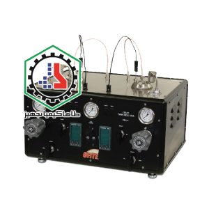 03-13-Ultrasonic Cement Analyzer, Twin Cell-Ofite