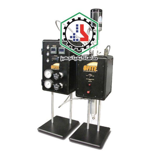 ۰۴-۰۱-۰۱-Dynamic HTHP Filter Press-Ofite