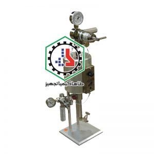 04-01-06-HTHP Filter Press for Drilling Fluids Ofite
