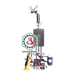 04-01-24-Permeability Plugging Tester, 5000 PSI-Ofite