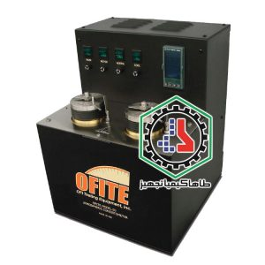 04-01-Model 60 Atmospheric Consistometer-Ofite