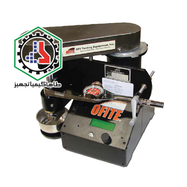 ۰۵-۰۲-EP (Extreme Pressure) and Lubricity Tester-Ofite