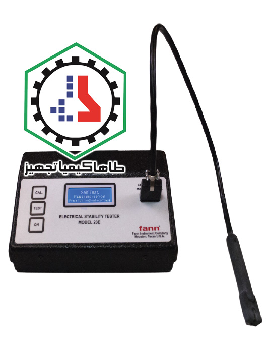 ۰۷-electrical-stability-tester-est