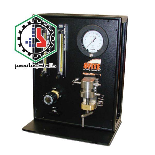 ۰۸-۰۱-Gas Permeameter-Ofite