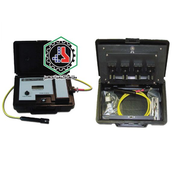 ۰۹-۰۱-Emulsion Stability Tester-Ofite