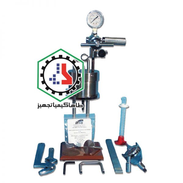 ۱۱-۰۱-Differential Sticking Tester-Ofite