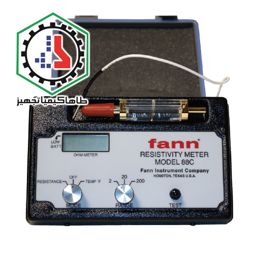 ۱۳-۰۱-resistivity-meter-model-88c-fann