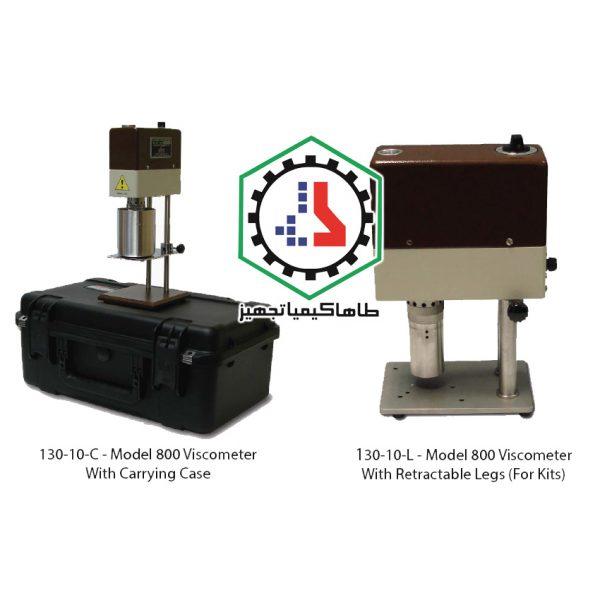 ۱۳-۰۷-Model 800 8-Speed Viscometer-Ofite