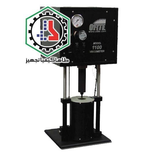 ۱۳-۱۰-Model 1100 Pressurized Viscometer-Ofite