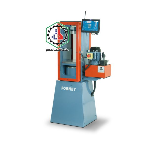 automated-compressive-strength-tester-forney-f250-fann