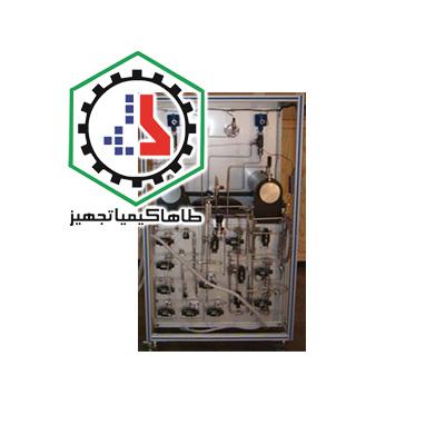 Core Cleaner, Automatic CO2, Toluene CoreLab