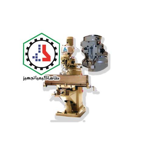 Core Milling Machine CoreLab
