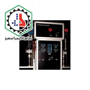 Cryogenic Distillation System Corelab