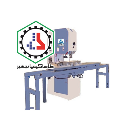 Vertical Band Saw CoreLab