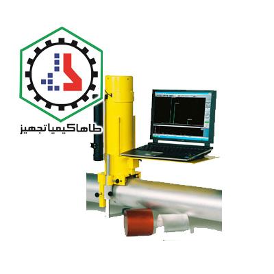 Well-Site Gamma Logger, WSGL-100 Corelab