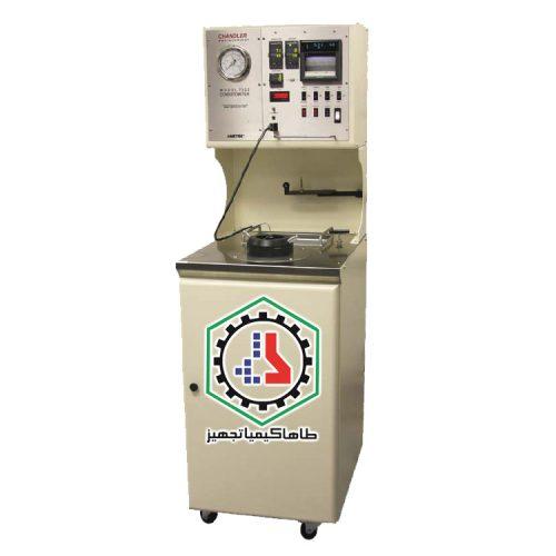 ۰۱-۰۳-Model 7322 HPHT Consistometer-Chandler