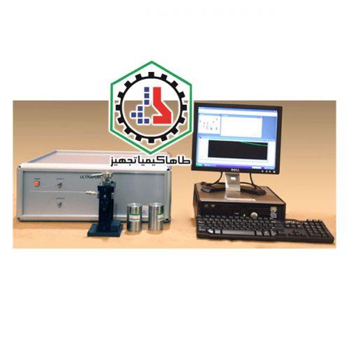 01-UPore 300 UltraPore Porosimeter Corelab