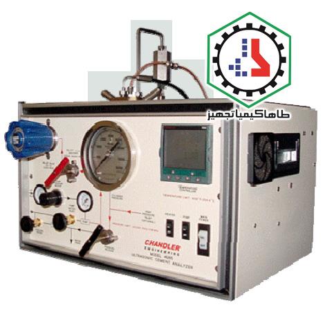 02-04-Model 4265 ULTRASONIC CEMENT ANALYZER-Chandler