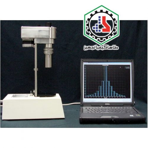 ۰۷-۰۱-۰۲-Model 3530 COMPUTER CONTROLLED VISCOMETER-Chandler