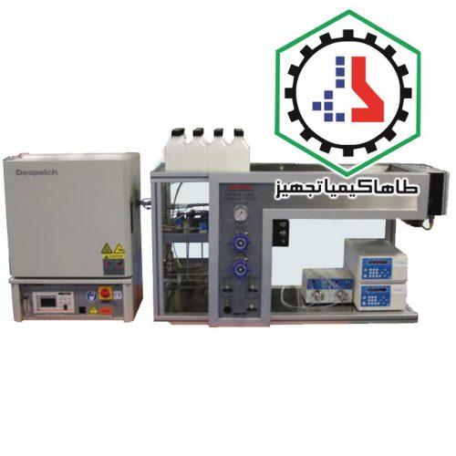 ۰۷-۰۳-۰۱-Model 5400 DYNAMIC SCALE DEPOSITION LOOP-Chandler