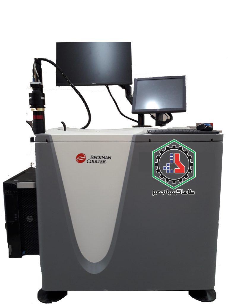 Automated Centrifuge, ACES-300 Corelab