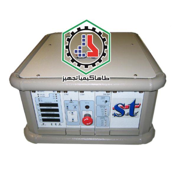 Automatic Pressure Drive 200 bar Sanchez