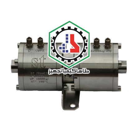 Automatic Valves - VAVC Sanchez