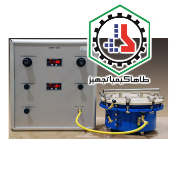 Capillary Pressure(Porous Plate) Desaturation Cell System, CPPP-300 Corelab