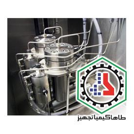 Gas Adsorption Isotherm System - GAI-100 Corelab