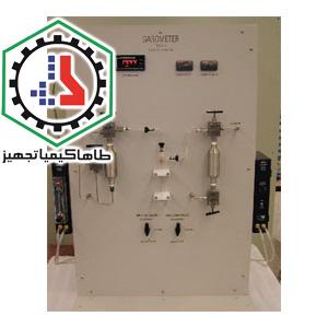 Gasometer Corelab