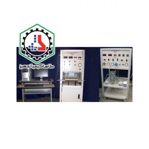 Liquid PermeameterUltraPermL& PDPL Corelab