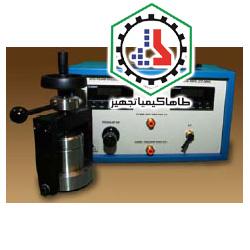 Permeameter Gas, PERG-200 Corelab
