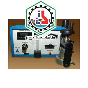 Permeameter, Liquid PERL-200 Corelab