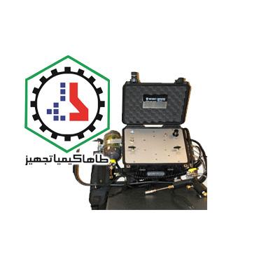 Portable Probe Permeameter, PPP-250 Corelab