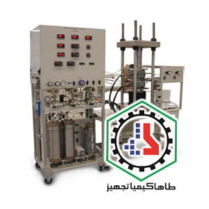 Proppant Conductivity Evaluation System, PCES-100 Corelab