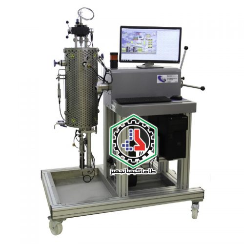 Recombination Cell 1500 ml 1000 bar Sanchez
