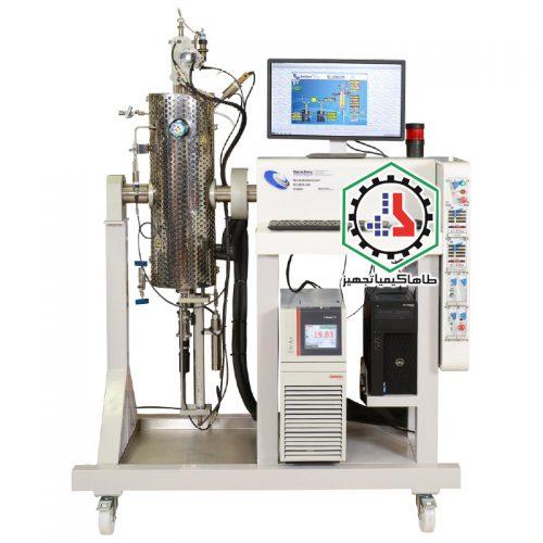 Recombination Cell 3000 500 LT Sanchez