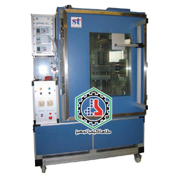 SPHC100-500 Sanchez