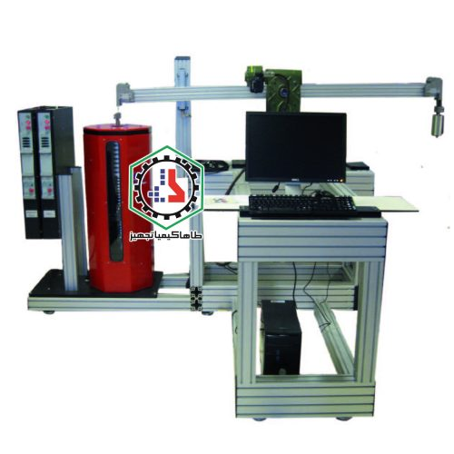 Torque Sensor Calibration Bench Sanchez