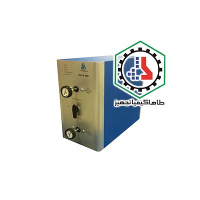 UltraPerm Gas Permeameter Corelab
