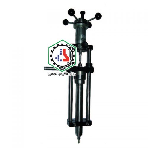 VMPSS 30-700 Volumetric Manual Pump Single Screw Sanchez