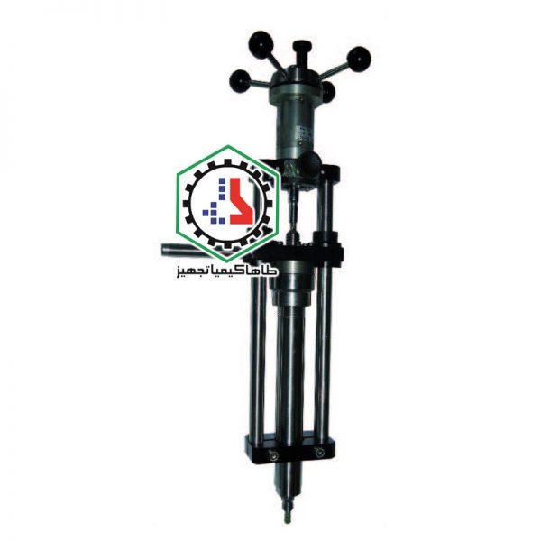 VMPSS 30-700 Volumetric Manual Pump Single Screw Sanchez
