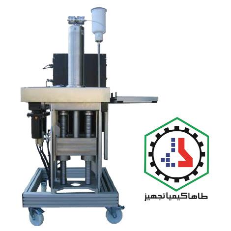 Volumetric Pump VPDSV 1000-700-Sanchez
