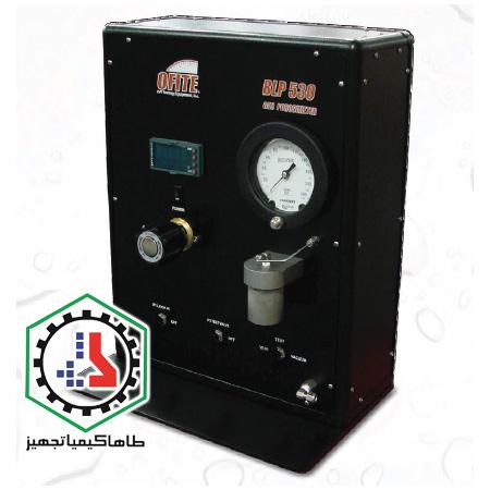 BLP-530 Gas Porosimeter-Ofite