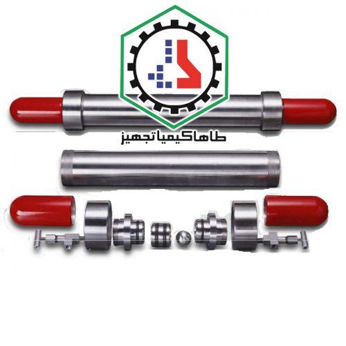 Floating Piston Cylinder Model 2347-Chandler