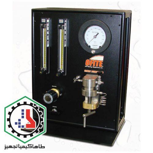 Gas Permeameter-Ofite