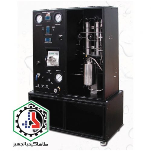 Manual Reservoir Permeability Tester-Ofite