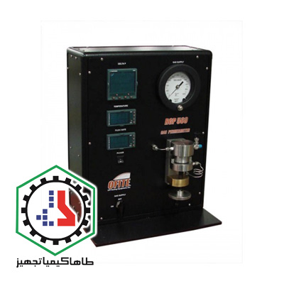 RGP-560 Gas Permeameter with DAQ-Ofite